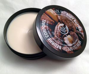 the body shop, beauty, and body image