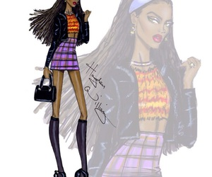 fashion, hayden williams, and Clueless image