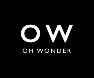 oh wonder and music image