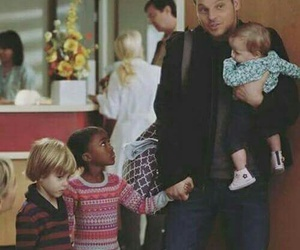 grey's anatomy, alex karev, and zola image