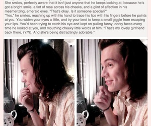 one direction imagines, Harry Styles, and harry styles imagines image