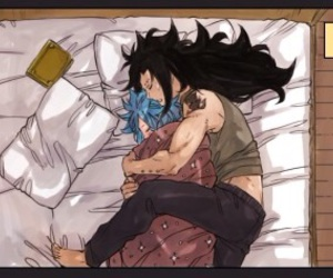 gajevy, fairy tail, and gale image