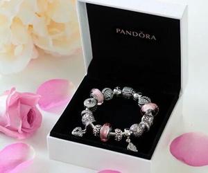 bracelet and pandora image
