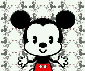 mickey mouse, wallpaper, and disney image