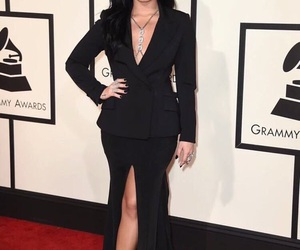 demi lovato, grammy, and demi image