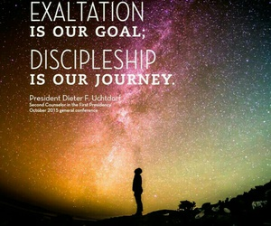 faith, journey, and quotes image