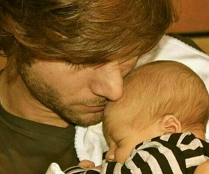 cool, louis, and daddy image