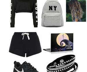 home, Polyvore, and chillen image