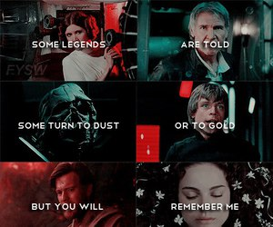 fall out boy, han solo, and star wars image