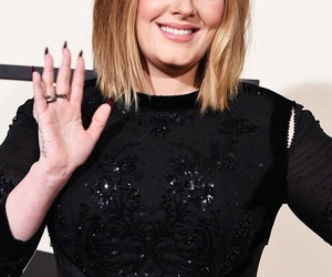 Adele, grammys, and grammy image