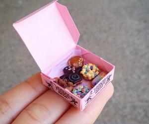 donuts, food, and mini image