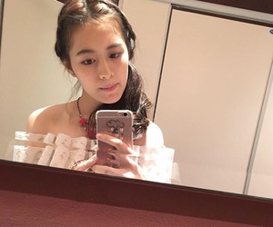 oil, thai girl, and hormones the series image