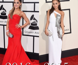 2016, dresses, and 2015 image