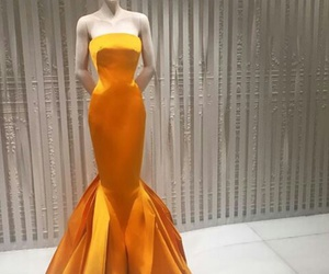 beautiful, Zac Posen, and Couture image