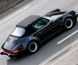 911, cabriolet, and cars image