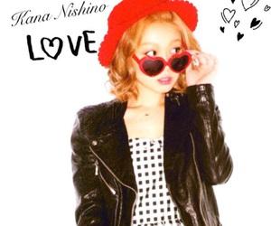 nishino kana image