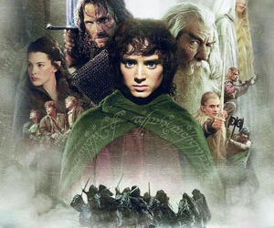 forever, love, and LOTR image
