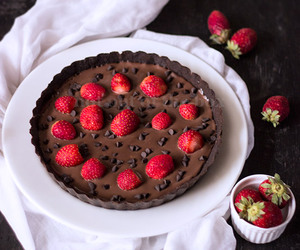 sweets, chocolate, and desserts image