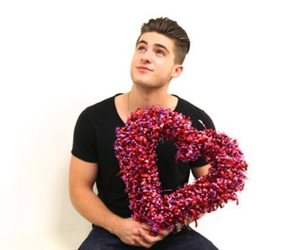 cody christian, pretty little liars, and teen wolf image
