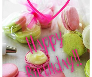 gift, sweet, and green image