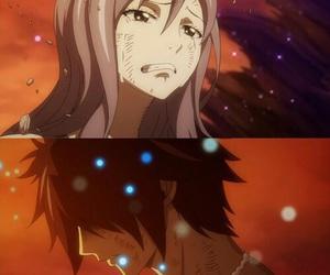 anime, fairy tail, and juvia image