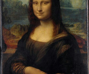 inspiration, monalisa, and picture image