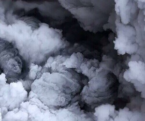 clouds, wallpaper, and black image