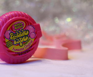 gum, candy, and hubba bubba image