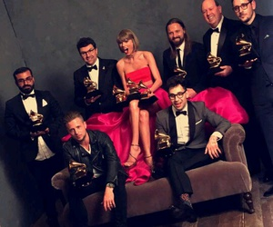 Taylor Swift, 1989, and grammys image