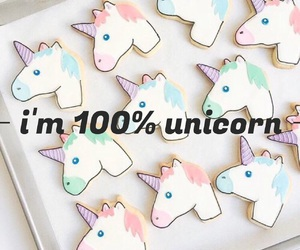 adorable, baked goods, and Cookies image