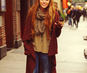 miley cyrus, outfit, and miley image
