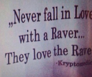rave and raver image