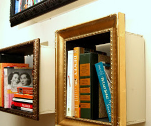 book, diy, and frame image