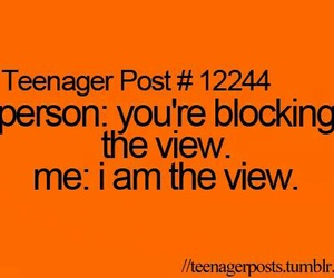 lol, quote, and teenager post image