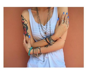 girls+, nails+, and style+ image