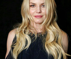 Jennifer Morrison and once upon a time image
