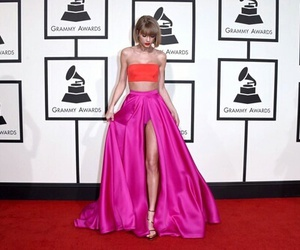 Taylor Swift, grammys, and grammy image