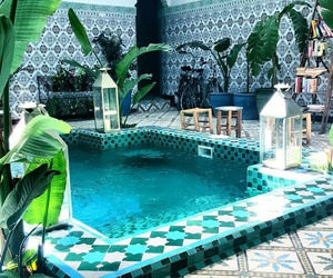 marrakech and riad image