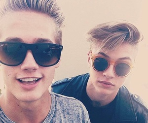 boy and neels visser image
