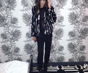 eleanor calder, fashion, and hair image
