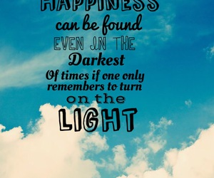 albus dumbledore, happiness, and harry potter image