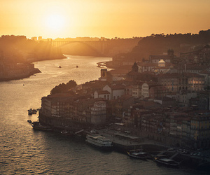 europe, portugal, and travel image