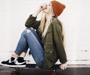 girl, brandy, and brandy melville image