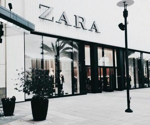 fashion and Zara image