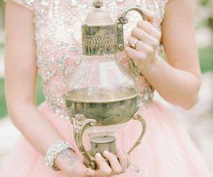 accessory, beautiful, and bridal image