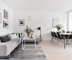 interior, decor, and girl image