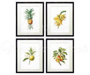 antique, pineapple, and wall decor image