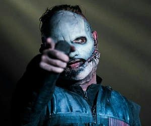 corey taylor and silpknot image