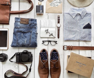 essentials, outfit, and fashion image
