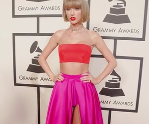 music, Taylor Swift, and grammy awards image